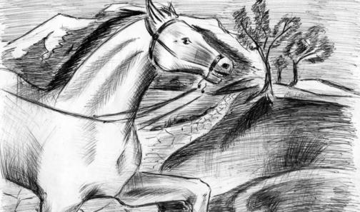 Как нарисовать пони из мультика
