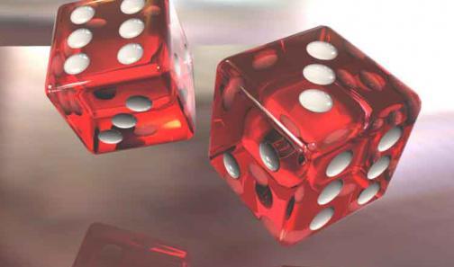 Теорию вероятности в азартных играх
