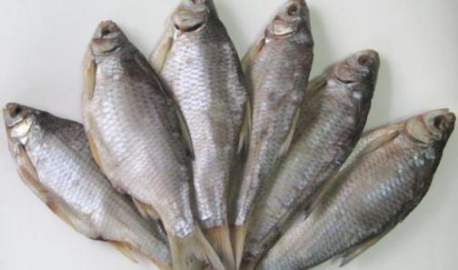 Как вялить рыбу зимой