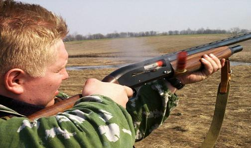 Как стрелять из МР 153 - Получи Cовет