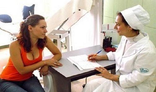 Лечение ангины у беременных на ранних 77