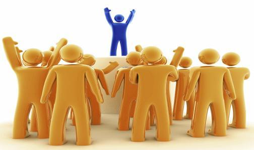 Мастер классы на лидерские качества
